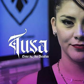 Tusa (Cover)