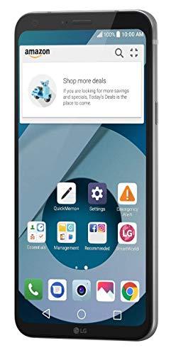 LG P6 (US700) 32GB gsm Desbloqueado Smartphone 4G LTE Android w cámara de 13 MP/y de reconocimiento de Caras - Arctic Platinum
