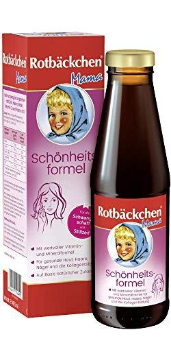 Rotbäckchen Mama Schönheitsformel 3er Pack (3 x 450 ml)