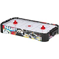 Colorbaby- CB Games Juego Air Hockey de mesa (43315)