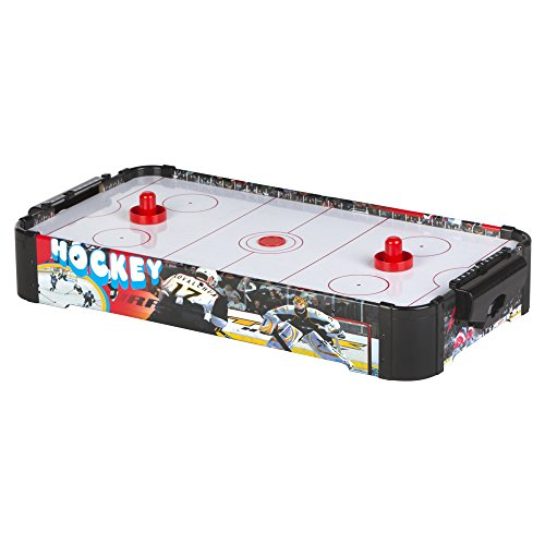 Color Baby Air Hockey Tisch Pro Championship