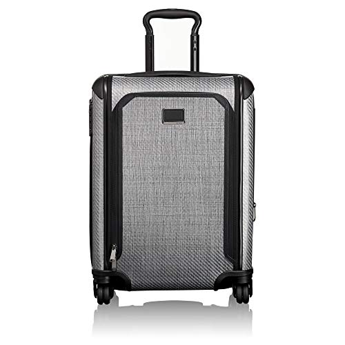 TUMI - Tegra Lite Max Continental Expandable Carry-On Luggage - 22 Inch Hardside Suitcase for Men and Women - T-Graphite