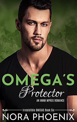 El Protector del Omega de Nora Phoenix