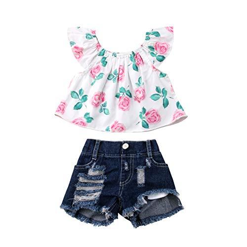 Lista de Blusas de Moda para Niña los más recomendados. 8