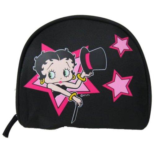 Betty Boop Trousse à maquillage Motif Show Girl