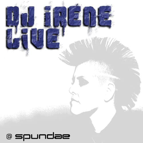 DJ Irene