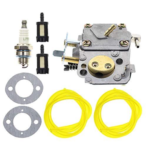 AUTOKAY Carburetor Carb kit Fits for Stihl 041 041AV Farm Boss Gas Chainsaw 1110-120-0609