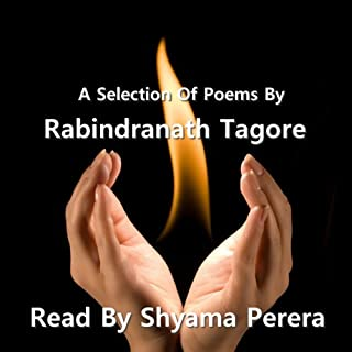 Tagore - A Selection Of His Poems cover art