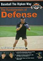 Baseball the Ripken Way: Fundamentals of Defense [DVD] [Import]
