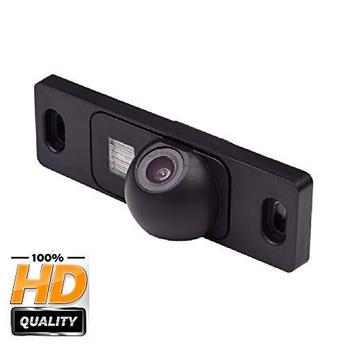 Caméra de Vision Arrière Stationnement Véhicule Rétroviseur Caméra pour SAAB 9-2 9-3 9-5 9-7 X/Saab 93,95,97X