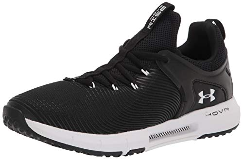Under Armour Damen 3023010-001_39 Training Shoes, Black, EU