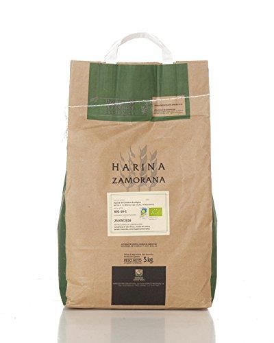 Harina de Centeno Ecológica blanca 5 kg
