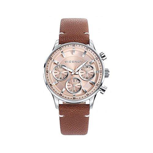 Viceroy 42290-07 - Reloj para Mujer, Colección Icon