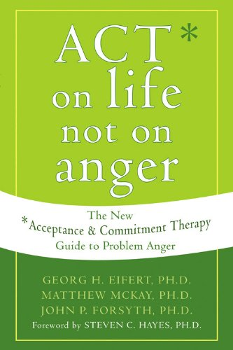 Best books on anger management for adults