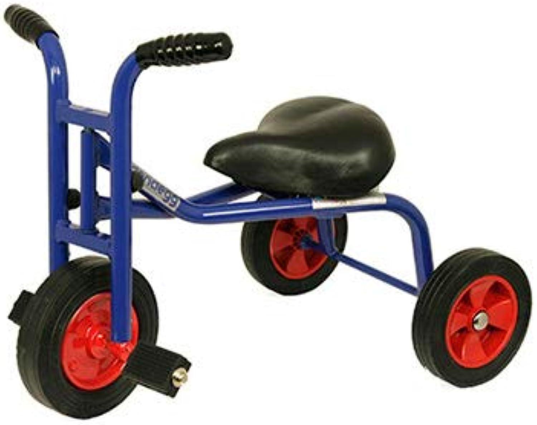 Brian Clegg TT01A Mighty Mini Pedal Trike