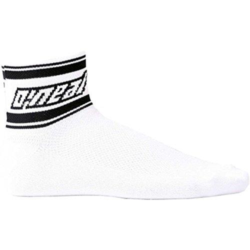 O'NEAL Oneal MTB Socken, Farbe Weiss, Größe 39-42