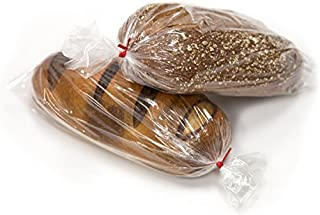 Royal Bread Loaf Packing Bags R (100, 8 x 4 x 18)