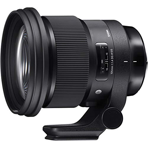 Sigma 105mm f/1.4 DG Art HSM Lens for Leica...