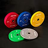 kxt Barbell Hoja for Hombre Fitness Hogar Barra Austriaca Peso Bench Press Set Mancuerna Hoja 5kg 20kg (tamaño : 15kg*2)