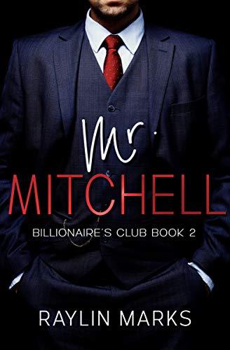 Mr. Mitchell: Billionaires