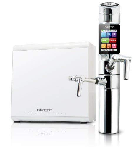 Tyent UCE 11 Under Counter Water Ionizer | Next Generation...