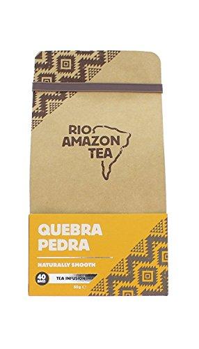 Rio Trading Quebra Pedra (Chança Piedra) 40Tea Bags 1er Pack(1 x)