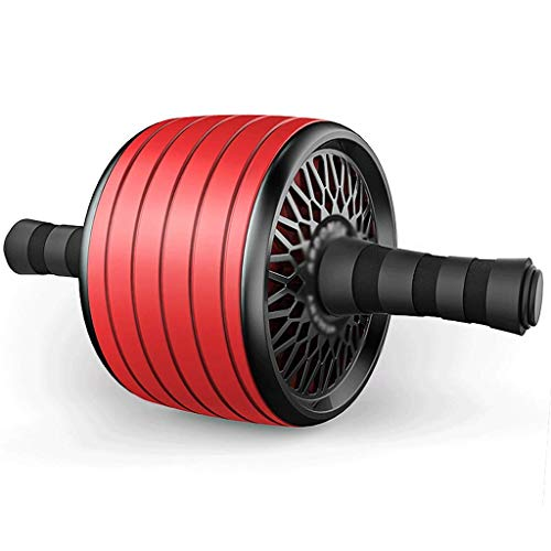 AB Roller Wheel for Abs Workout AB Abdominal Exercise Equipment with Knee Pad Gymnastics Home Gym Abdominal Trainer