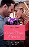Their Second-Time Valentine (Mills & Boon True Love) (The Fortunes of Texas: The Hotel Fortune, Book 2) (English Edition)