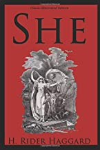 She (Classic Illustrated Edition)