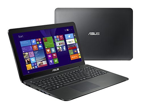Asus X554LA-XO1236H