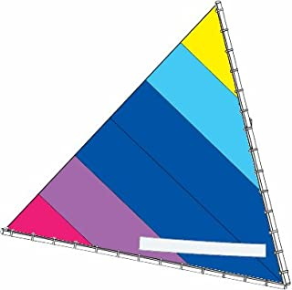 sunfish sail parts