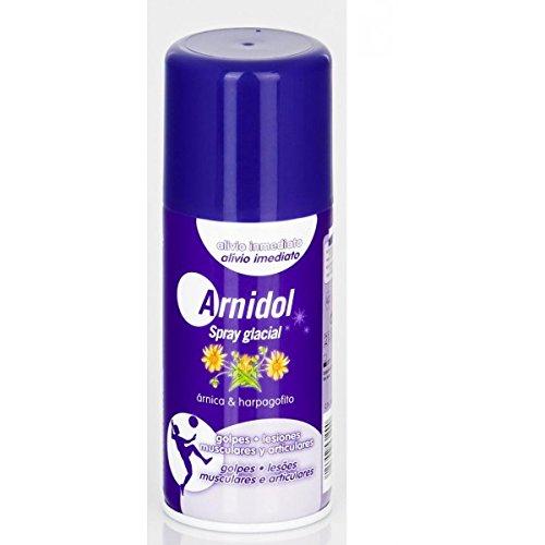 Arnidol Spray Glacial 150 ml de Diafarm Roha