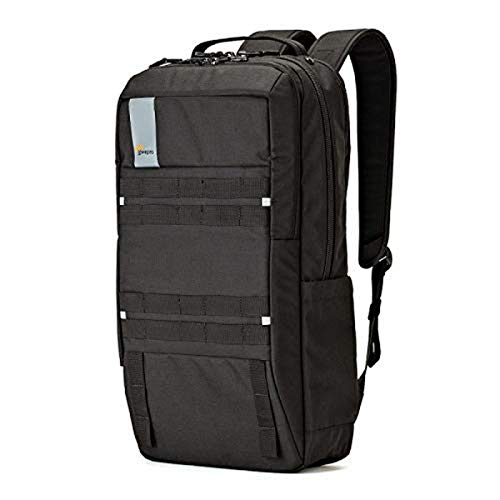 """Lowepro Urbex BP 24L. Urban Travel and Computer Backpack for 15"""" Laptop and Acce, Black"""