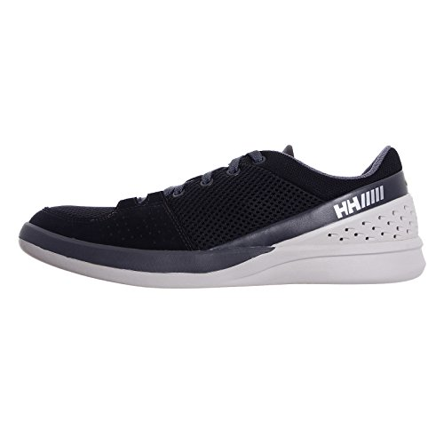 Helly Hansen Męskie sneakersy Hh 5,5 M 1129-991, czarny - wielokolorowy Black 001-40.5 EU