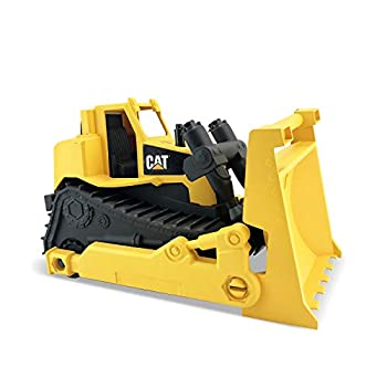Best bulldozers toy Reviews