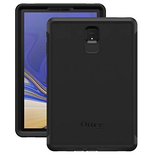 Otterbox Defender Samsung Galaxy Tab S4 Pro Pack, Schwarz