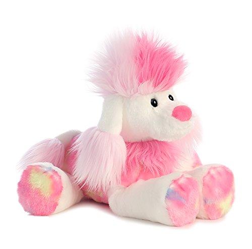 Aurora World Bright Fancies Popsicle Dog Plush