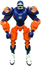 NCAA Boise State Broncos Fox Sports Team Robot, 10-inches