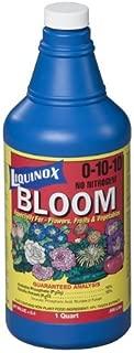 Liquinox 0-10-10 Bloom, 1 quart