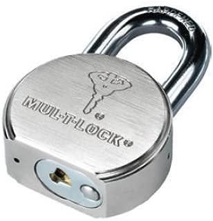 Mul-t-lock TSR-Series padlock - 7/16