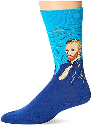 Hot Sox Herren Socken Gr. 44-47, Assorted 1