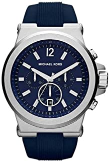 ساعة مايكل كورس دايلان كرونوغراف للرجال MK8303