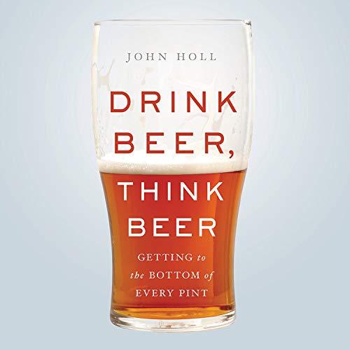 Drink Beer, Think Beer cover art