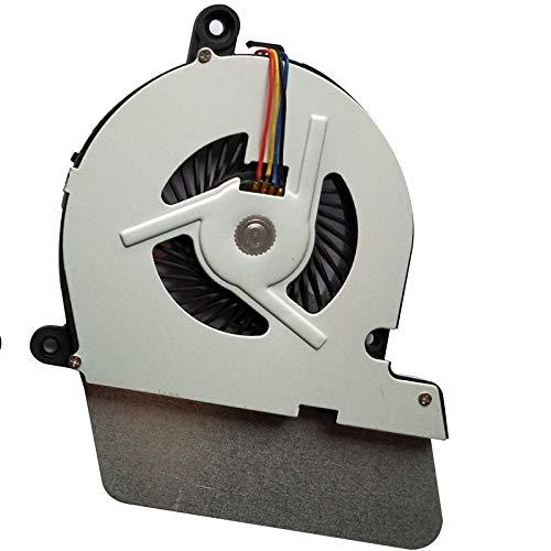 Drand New Laptop CPU Cooling Fan for Toshiba for Satellite U900 u940 u945 Laptop Replacement Accessories CPU Cooler Fan