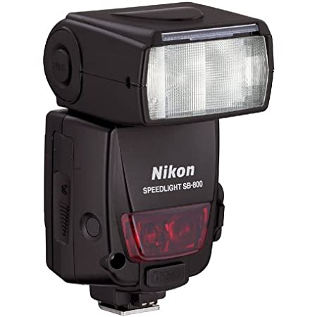 Nikon Sb 800 Blitzgerät Für Nikon Slr Digitalkameras Kamera