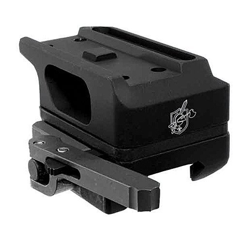 Kac Micro Aimpoint T1 Qd Mnt Blk by Knights Armament Company