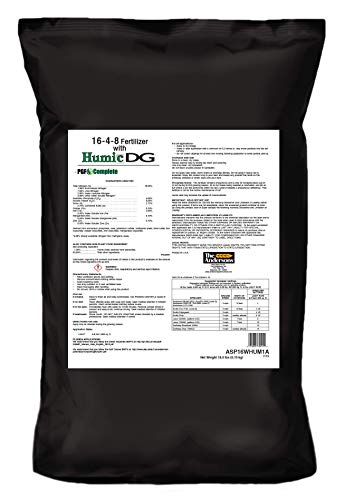 The Andersons Professional PGF Complete 16-4-8 Fertilizer...