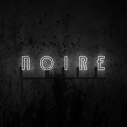 Noire (Digipak)