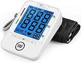 Best Blood Pressure Monitors Upper Arms - Blood Pressure Monitor - Amzdeal Upper Arm Blood Review