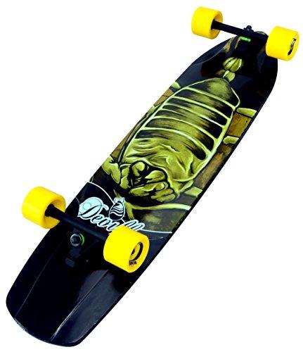Deville Longboards DEVILLE SS 37 Downhill Longboard